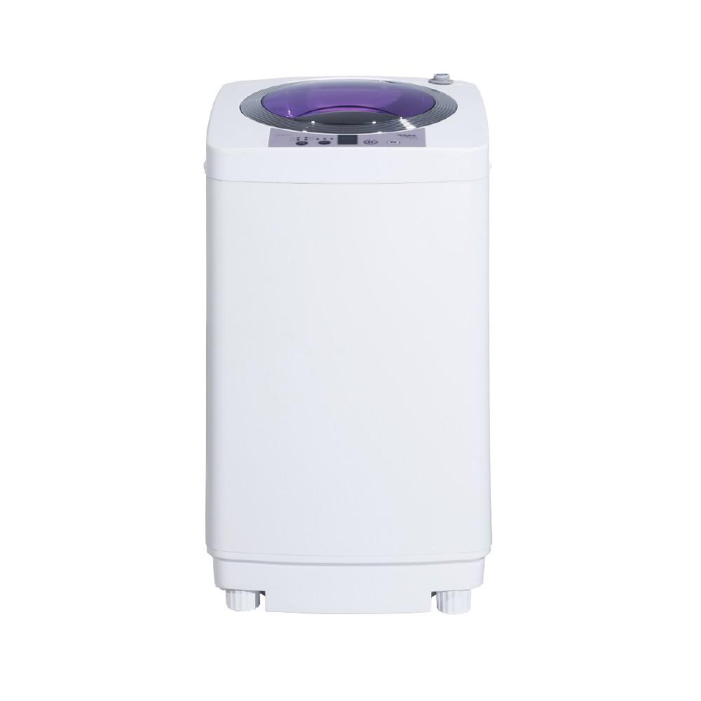 HERAN禾聯3.5KG FUZZY人工智慧 全自動 洗衣機 HWM-0451含基本安裝 免樓層費