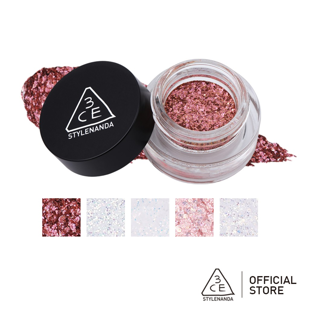 3CE 星辰金蔥眼影 3.5g | 3CE Official Store