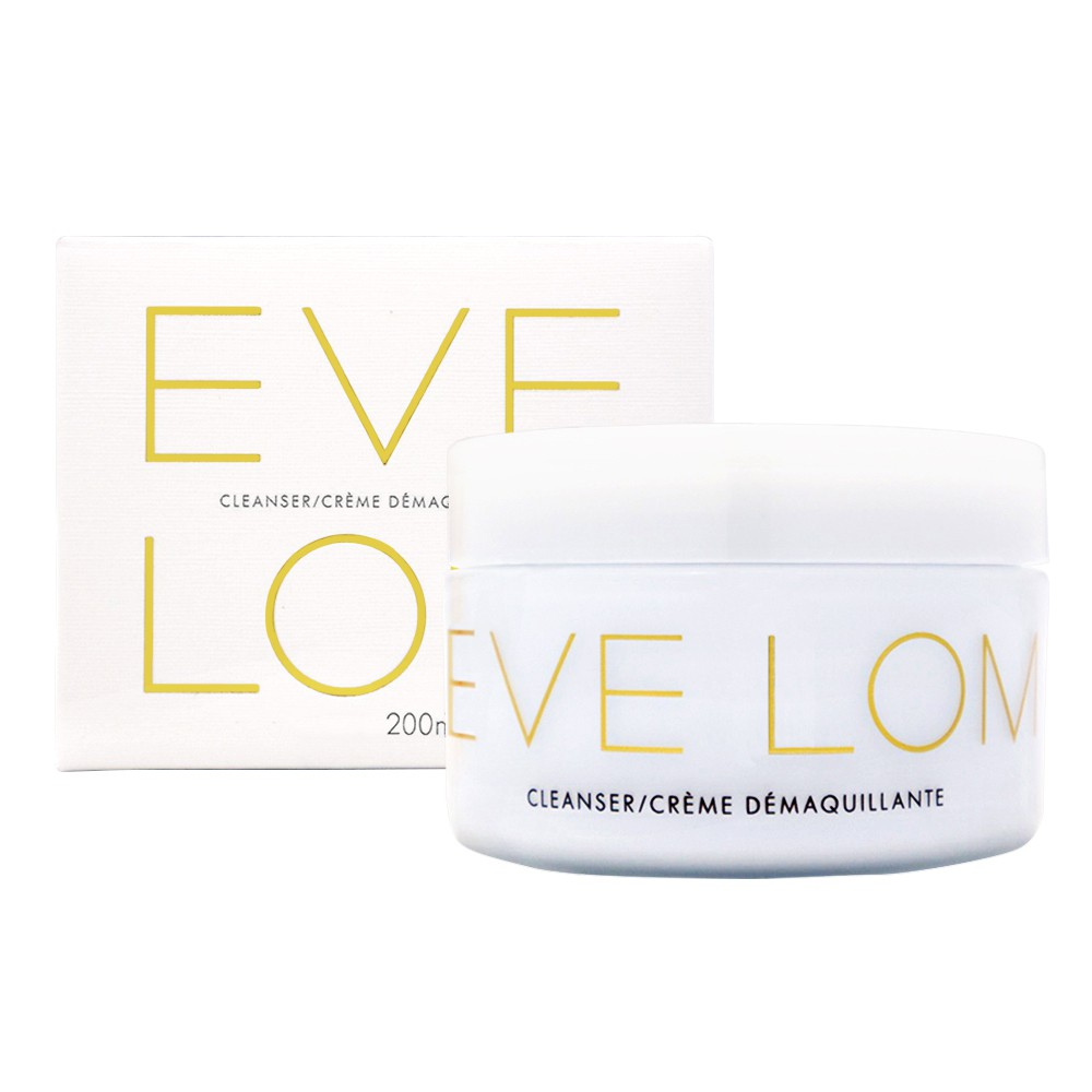 EVE LOM 全能深層潔淨霜 200ml 廠商直送