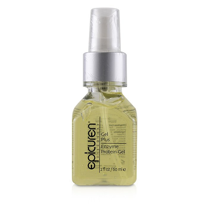 EPICUREN - 臉部凝膠Gel Plus Enzyme Protein Gel(適用於乾性/中性和混合性肌膚)