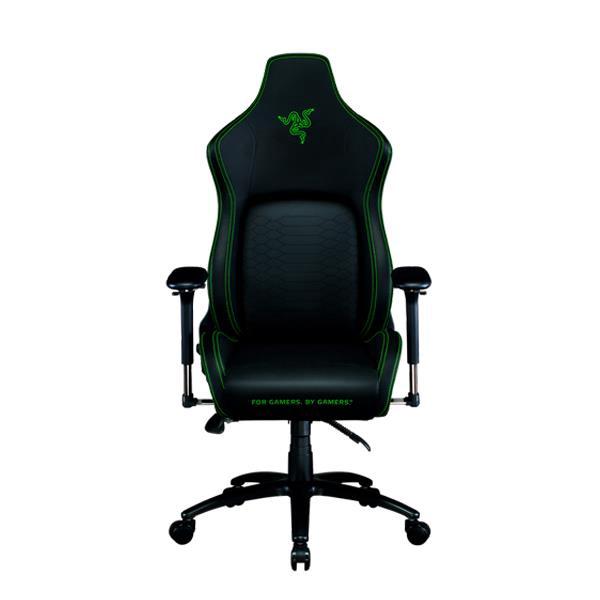 RAZER 雷蛇 RZ38-02770100-R3U1電競椅 / 電腦椅 / 辦公椅 (疫情期間無安裝服務)