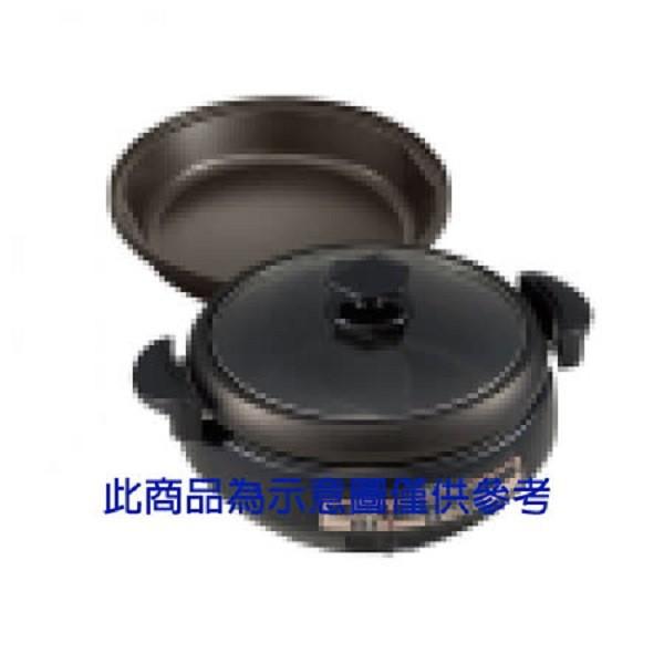 ZOJIRUSHI 象印 鴛鴦鐵板萬用鍋 EP-PVF20 (免運費)