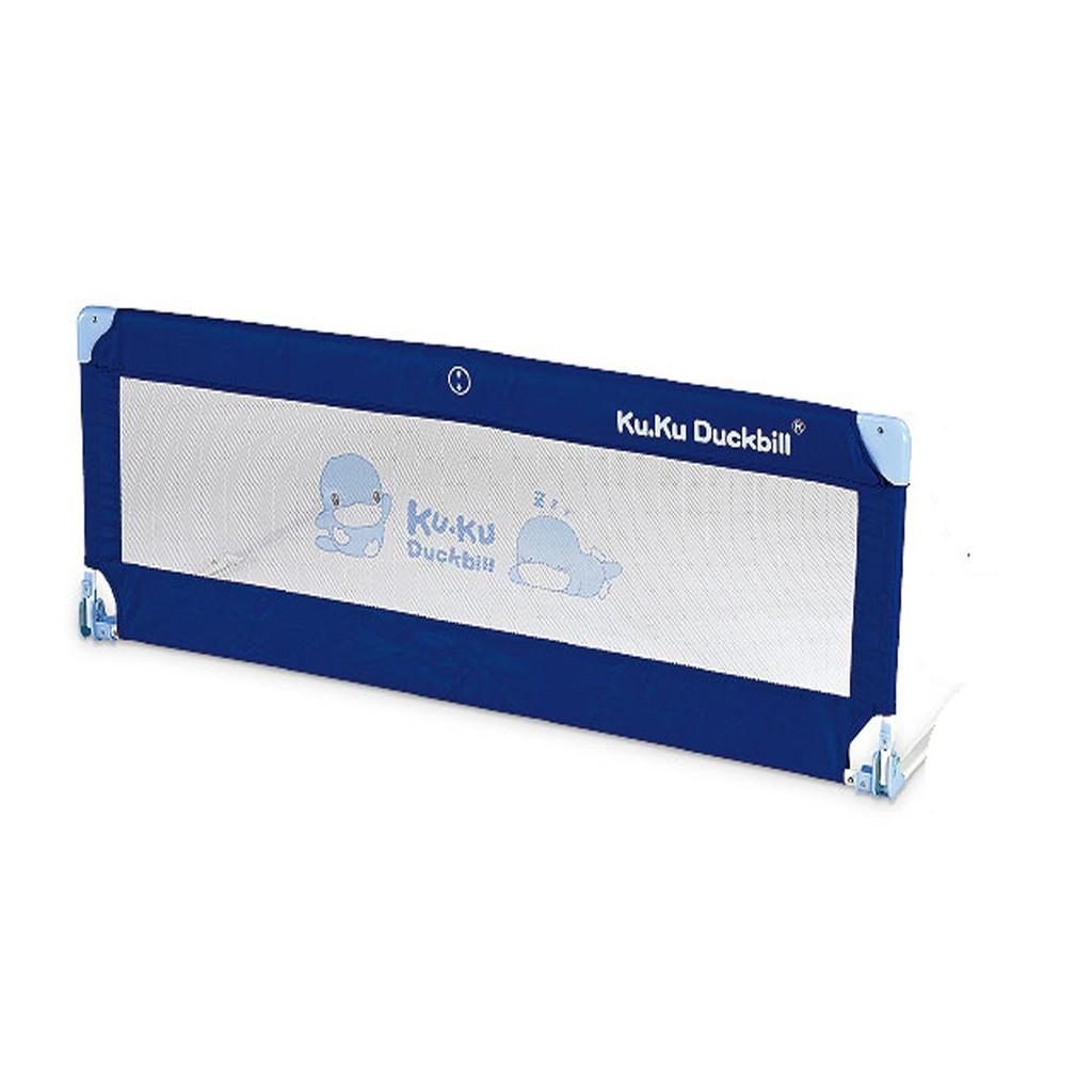 KU.KU 酷咕鴨酷漾安全床欄6035 適用於一般的彈簧床墊 娃娃購 婦嬰用品專賣店