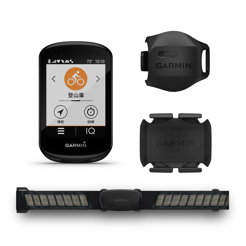 Garmin Edge 830 BUNDLE GPS自行車衛星導航(精裝版)【數位王】