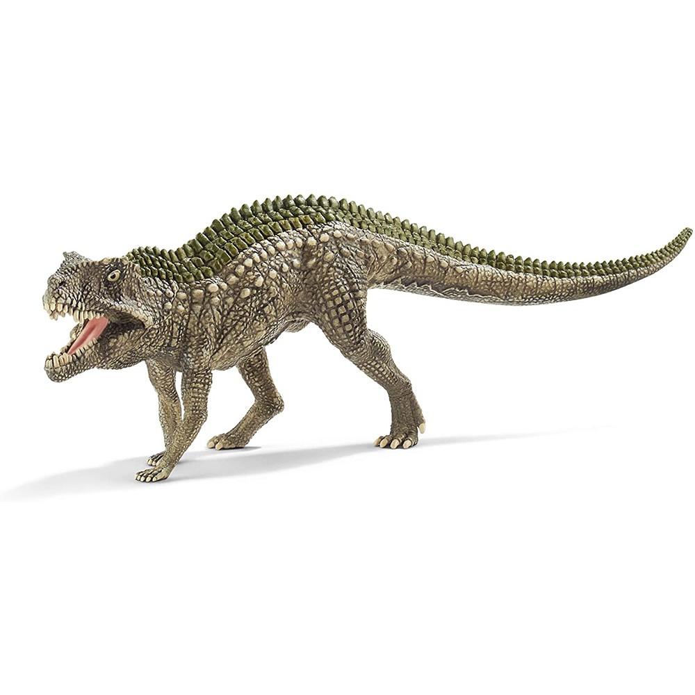 Schleich 史萊奇動物模型 鱷龍
