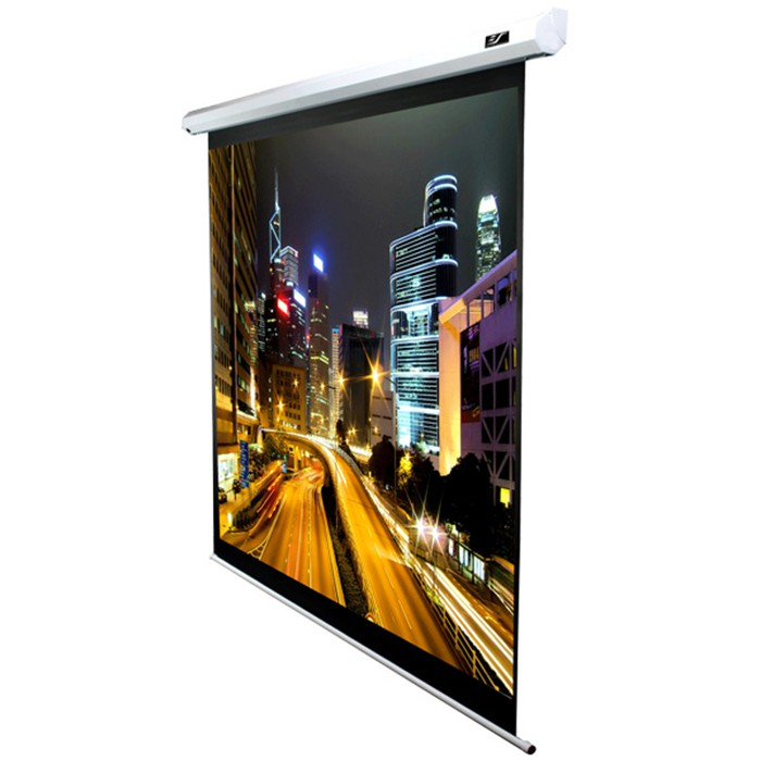 Elite Screens 億立 Electric119ST 100吋 1:1基本款經濟型電動幕《名展影音》