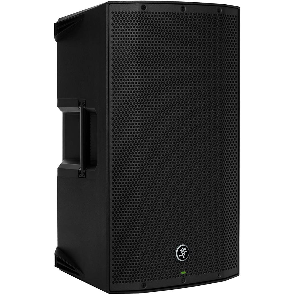 美國Mackie Thump 12A 12吋1300瓦大出力+ 2軌混音主動式喇叭/單支(附線材2條)【音響世界】