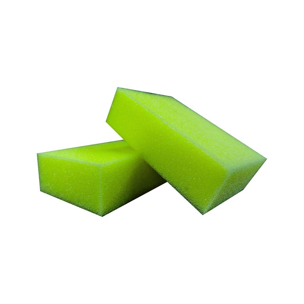 迷你洗車專用細目海綿 皮革保養 纖維海綿 護理海綿 洗車海綿 科技海綿 發泡海綿 洗車墊 專用海綿 多孔 極細