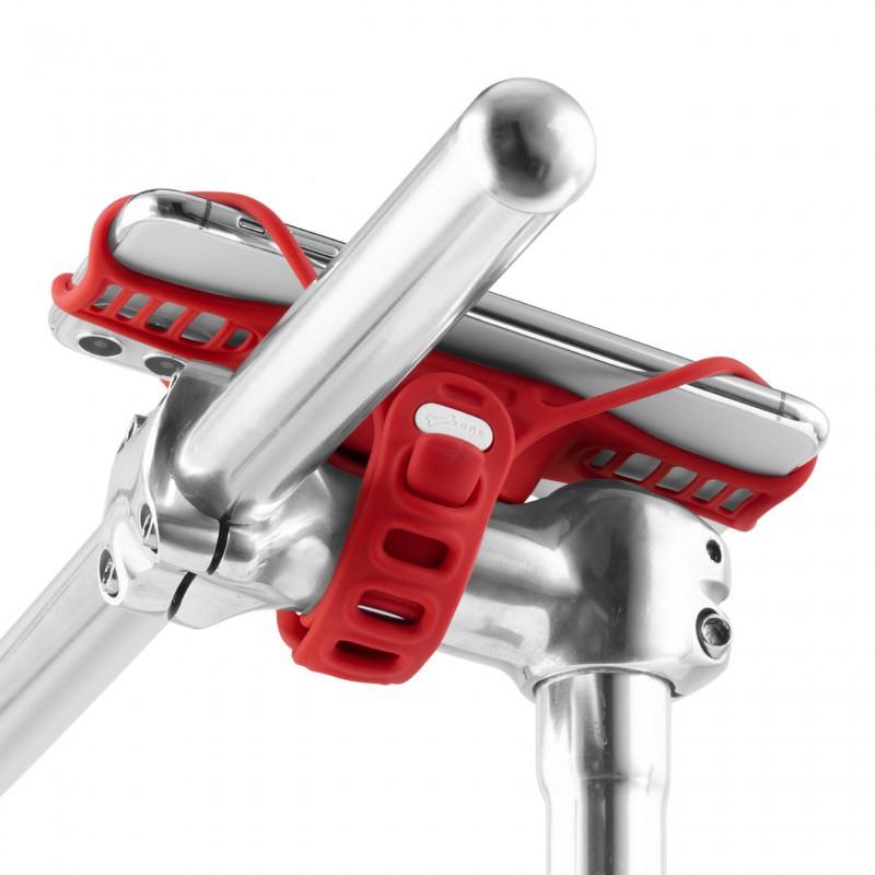 Bone單車手機架 - 單車龍頭手機綁第三代 Bike Tie Pro 3