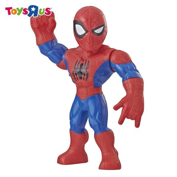 漫威 Marvel  兒樂寶巨型威力人物組