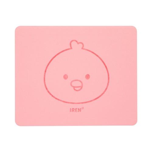 [ARTBOX OFFICIAL] IREN粉紅滑鼠墊