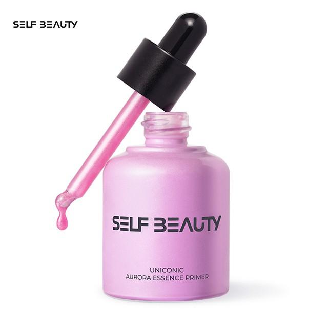 [SELF BEAUTY] 獨角獸保濕提光精華妝前乳 (30ml)