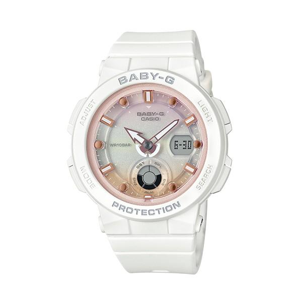 Casio卡西歐 │ 日本 │ BABY-G手錶 BGA-250-7A2