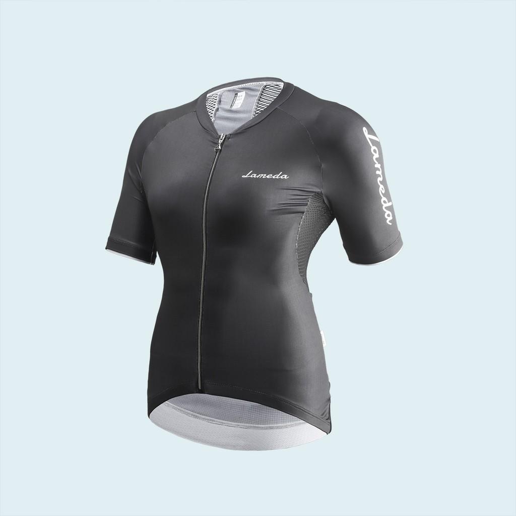 【VM.Plus】LMD琉璃短車衣-黑(女) 短車衣 女款 自行車車衣 騎行服