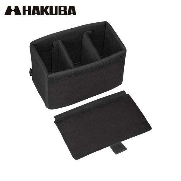 HAKUBA INNER SOFT BOX 400 黑色 相機內袋 內套 相機包 HA33676 相機專家 [公司貨]