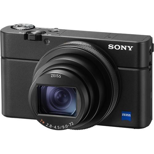 【SONY】DSC-RX100M6 RX100VI 數位相機(公司貨)