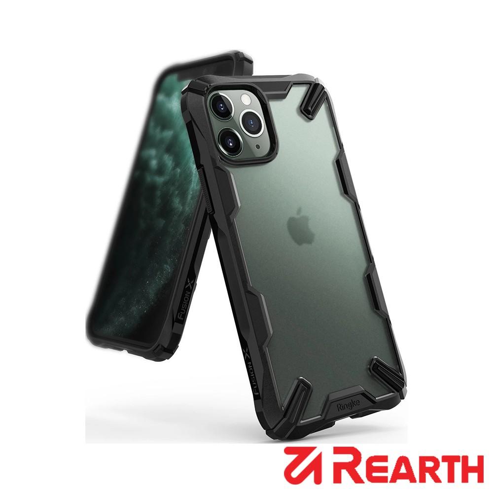 Rearth Apple iPhone 11 Pro Max (Ringke Fusion X) 高質感保護殼