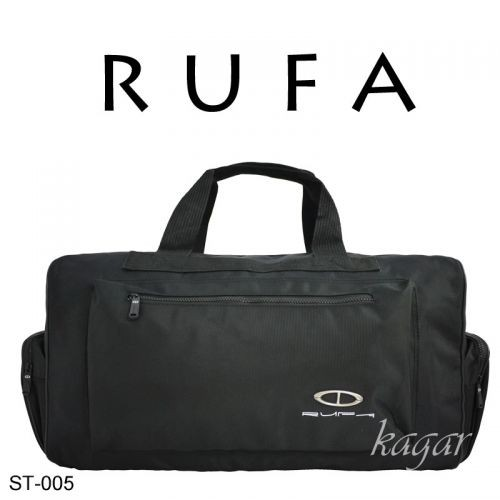 ≧加賀皮件≦RUFA超大容量多功能實用中性旅行袋(手提/肩背/側背/斜背 )(ST-005)