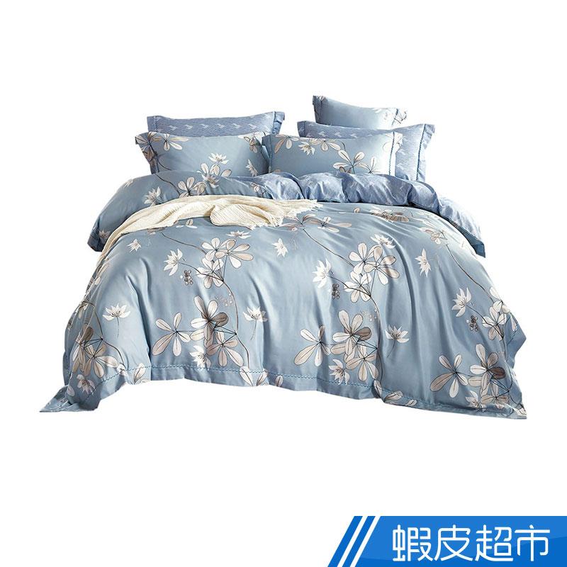 PureOne 吸溼排汗天絲 鋪棉兩用被套 床包組 雙人 加大 多款任選 廠商直送