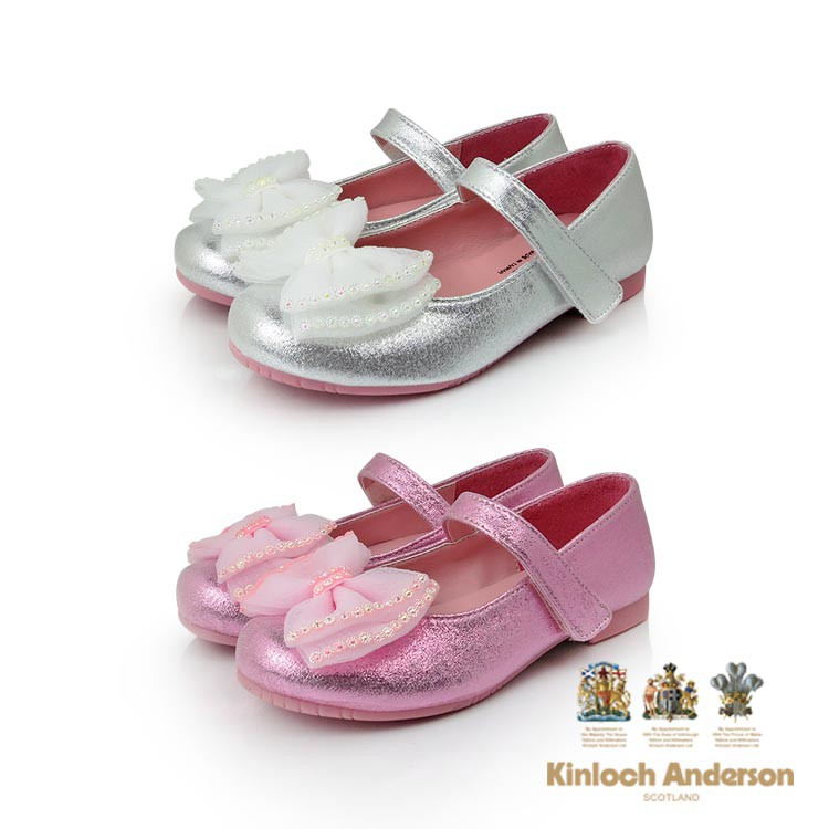 Kinloch Anderson金安德森夢幻紗花公主鞋 - 2色