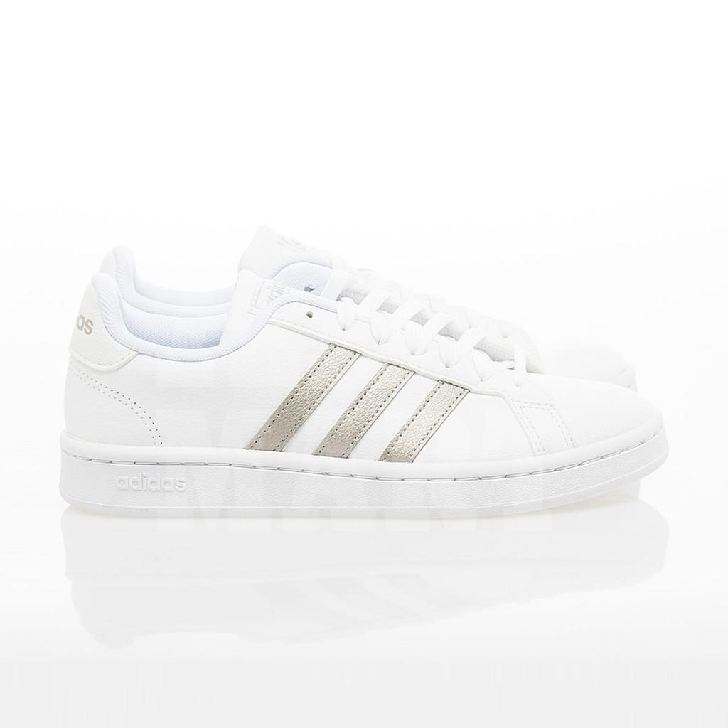 ADIDAS 經典休閒鞋 GRAND COURT F36485