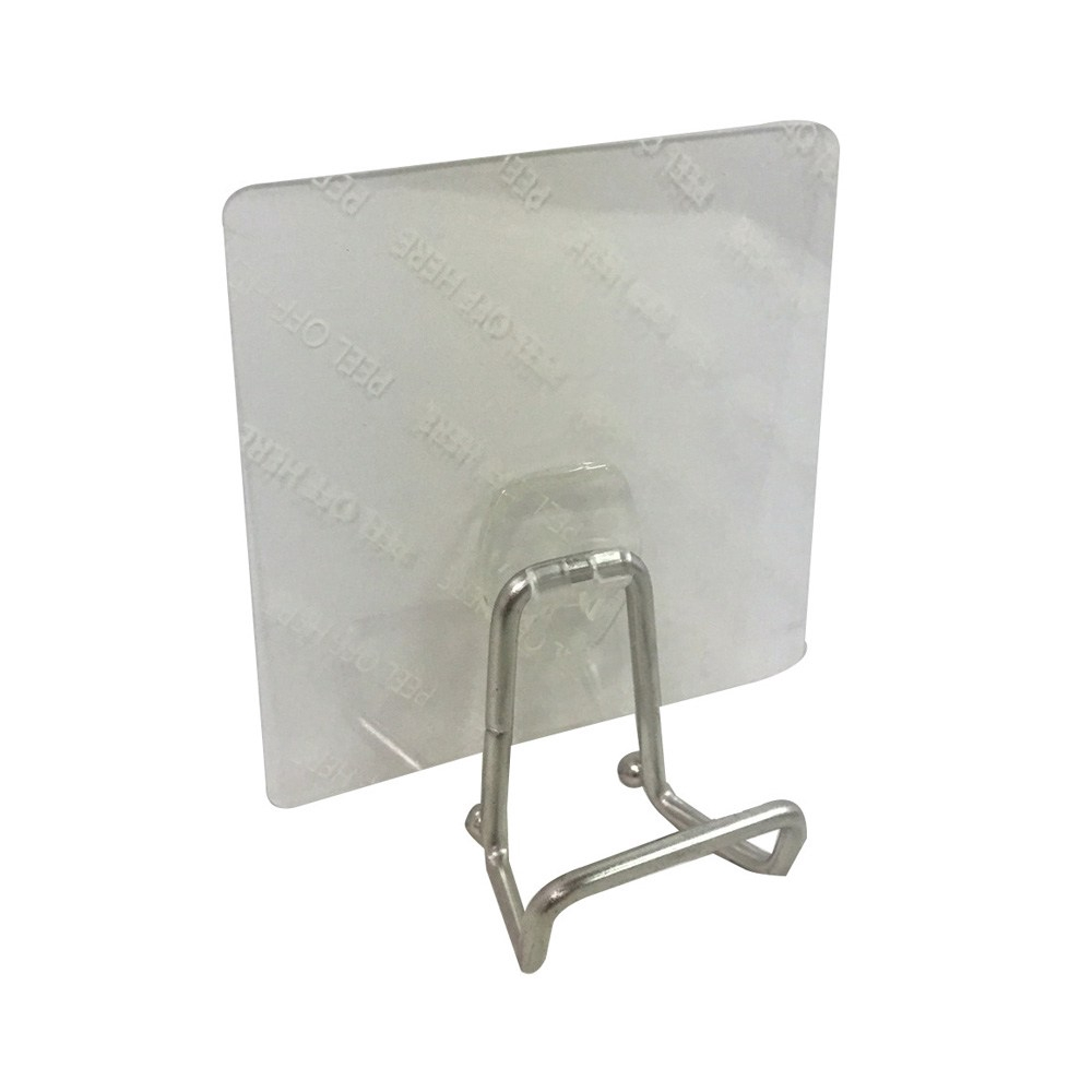HOLA 阿瑞斯304不鏽鋼無痕貼砧板架