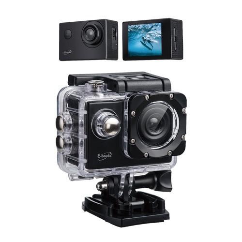 E-books P6 Full HD 運動攝影機 贈防水殼 高清 E-EPE006