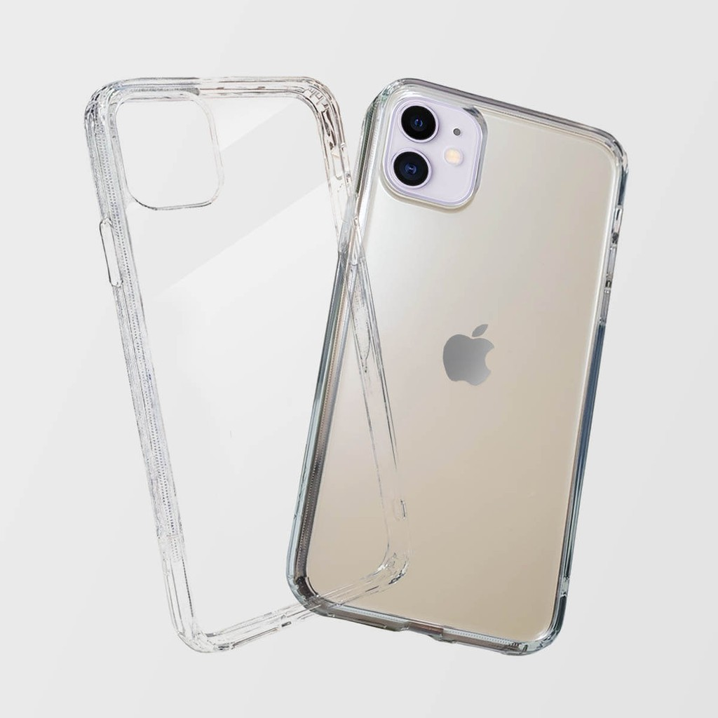 [出清特賣] 透明手機殼 iPhone 11 Pro Max 透明手機軟殼 防摔手機殼 防撞手機保護殼 台灣現貨