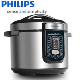 PHILIPS 飛利浦 智慧萬用鍋  HD2133 / HD-2133