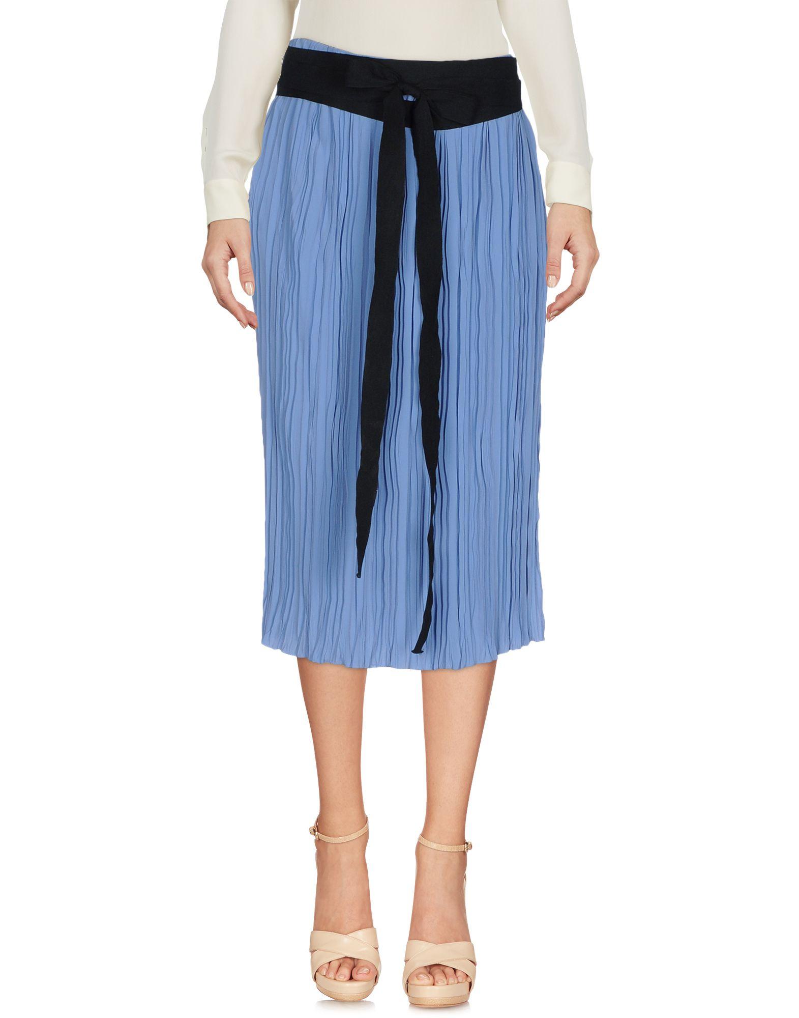 MARNI 3/4 length skirts - Item 34827487