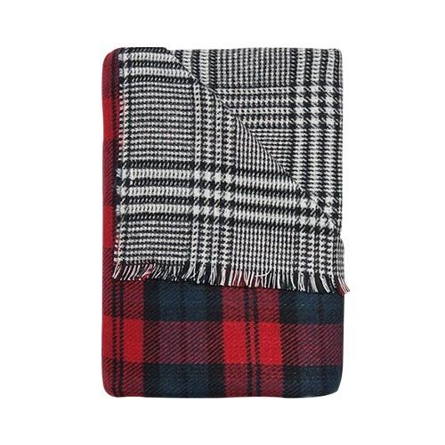 【C&C】時尚圍巾回饋組_S-CC-001