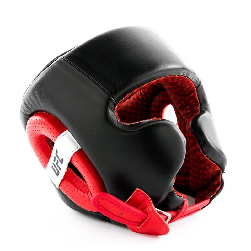 UFC-PRO頭部訓練護具(終極格鬥/拳擊防護/頭盔/搏擊/散打/MMA)