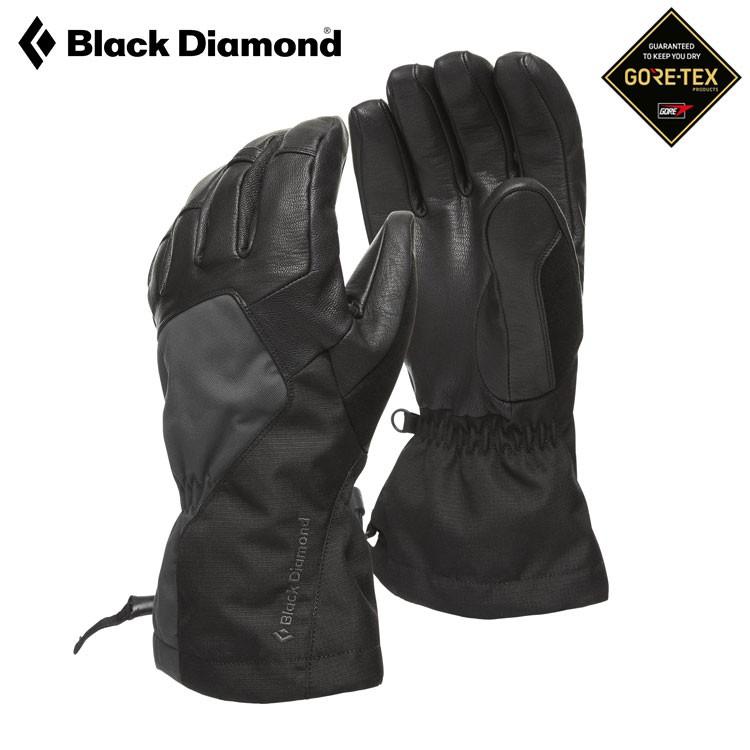 Black Diamond Renegade GTX防水保暖手套 801438