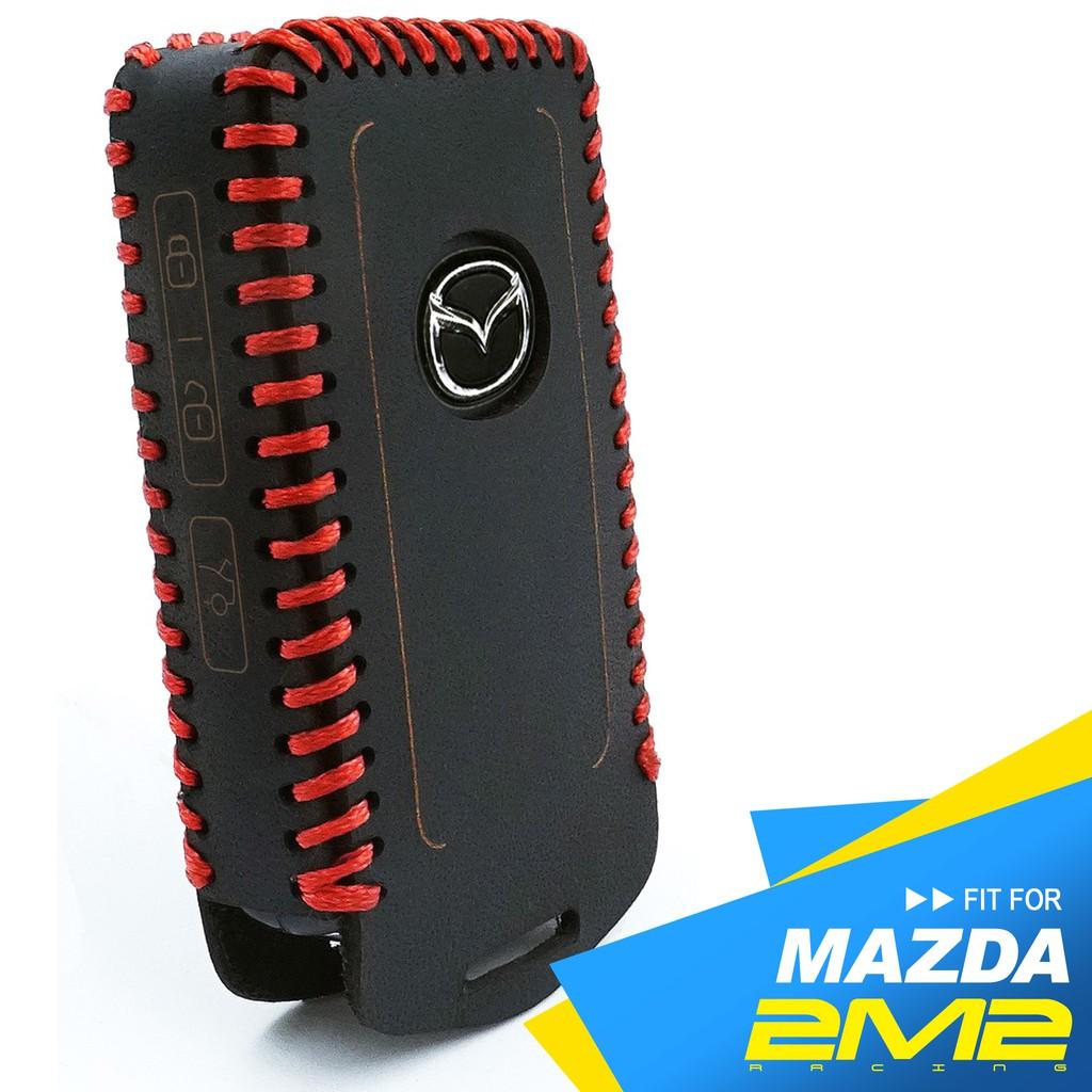 2019 2020 MAZDA 3 CX-30 CX-3 CX-5 馬自達汽車 智慧型鑰匙 鑰匙鑰匙包 廠商直送