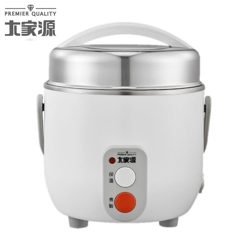 (免運) 大家源三人份美饌電鍋 TCY-3253