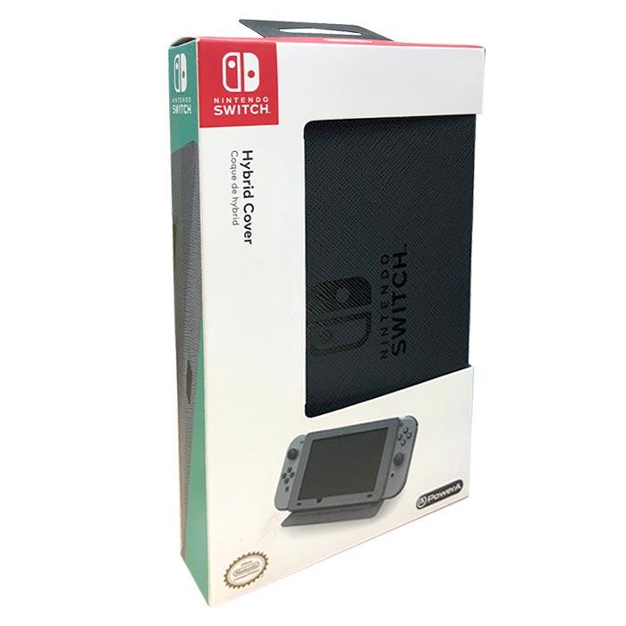 【NS】【周邊】 NS PowerA 任天堂 Switch Hybrid 保護套