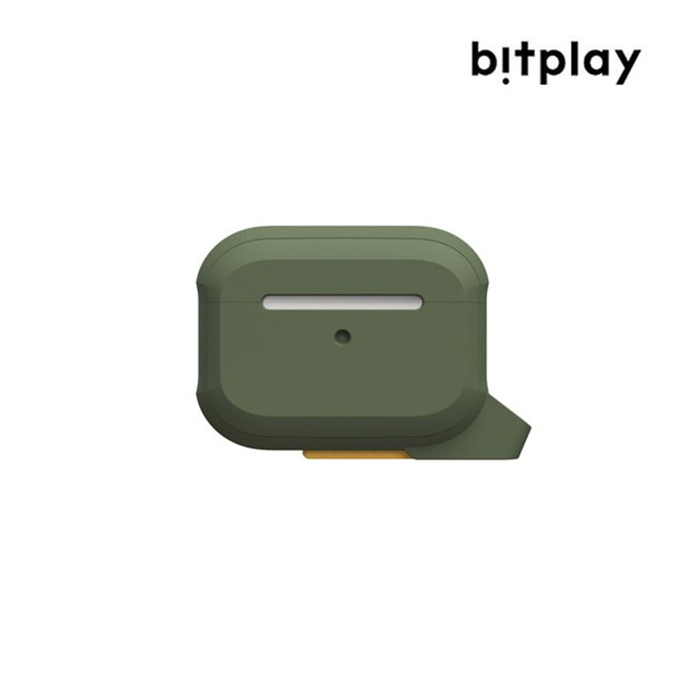 bitplay AirPods Pro 機能保護套 蘋果 抗噪耳機保護殼 保護套