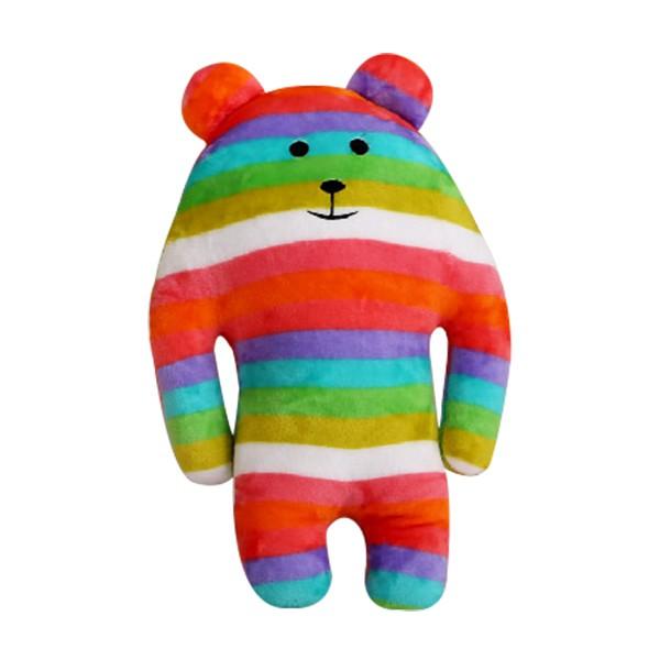 Dolee 九號行星-紳士熊抱枕