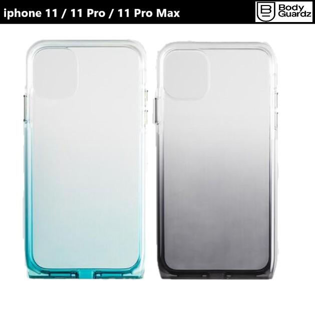 BodyGuardz iPhone 11 Pro Max Harmony 和諧曲線軍規殼 吊繩