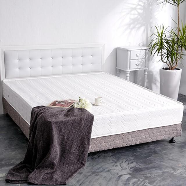 防螨抗菌獨立筒床墊