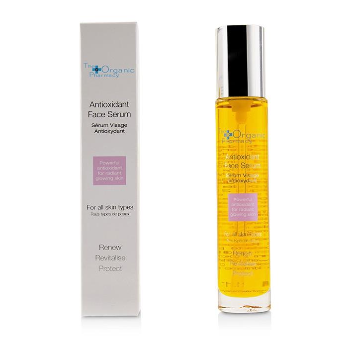 歐佳妮 - 抗氧化修護精華 Antioxidant Face Firming Serum