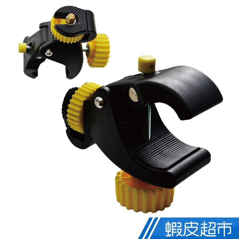 運動攝影機/行車紀錄器配備/適用圓形底座6mm/多種運動攝影機/行車紀錄器專用 廠商直送 現貨