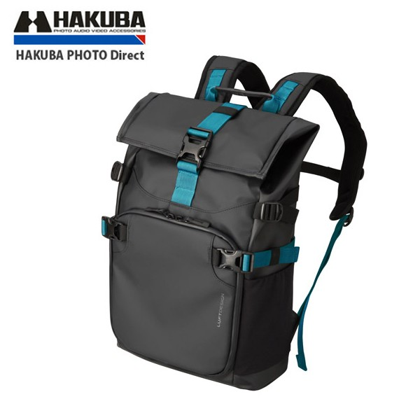 HAKUBA LUFTDESIGN RESIST BACKPACK 相機防水背包 HA205039 相機專家 [公司貨]