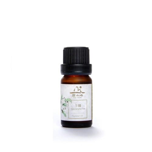 【原水味 UNESHINE】檜木單方精油/ Hinoki Essential Oil 10ml