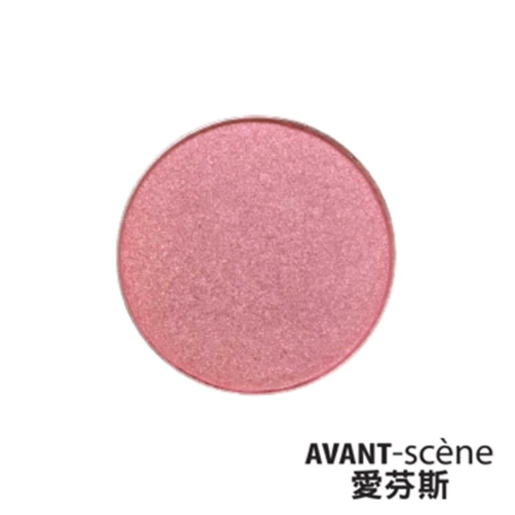 【AVANT SCENE愛芬斯】韓國RUNWAY伸展台訂製眼影(A006粉嫩玫瑰)