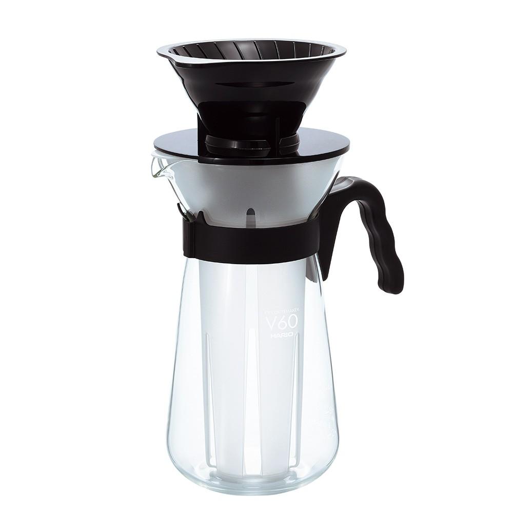【日本HARIO】極速冰炫風咖啡壺 700ml《拾光玻璃》