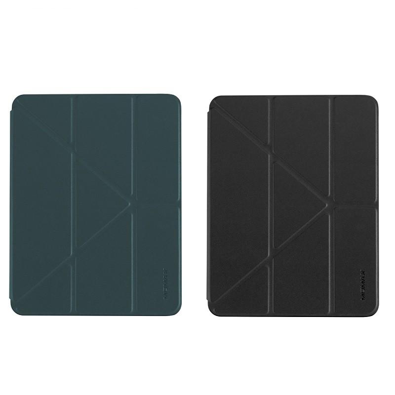 【MOMAX原廠】 Flip Cover 連筆糟保護套iPad Pro 11〃 2020
