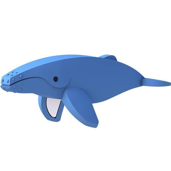 HALFTOYS Humpback Whale座頭鯨 eslite誠品