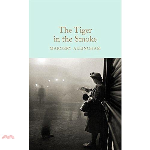 The Tiger in the Smoke【三民網路書店】(精裝)[73折]