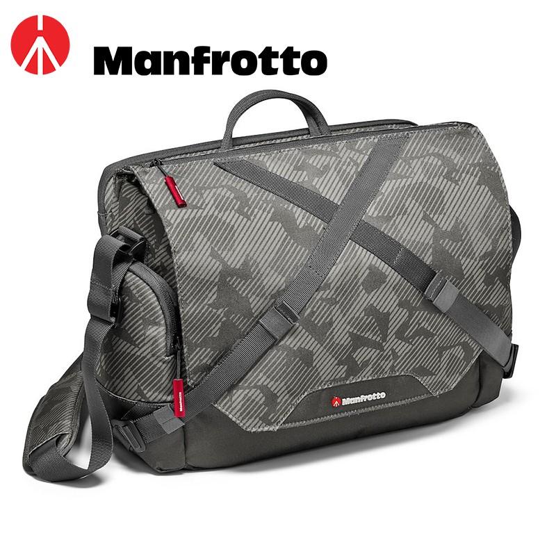 Manfrotto MB OL-M-30 挪威系列 相機郵差包 側背包 [相機專家] [公司貨]